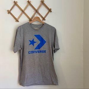 Converse Logo Tee